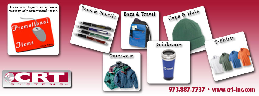 promotional items call 973-887-7737